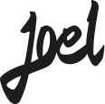 Joel Movement Retina Logo